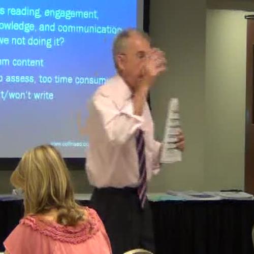 Dr. John Collins Training Clip