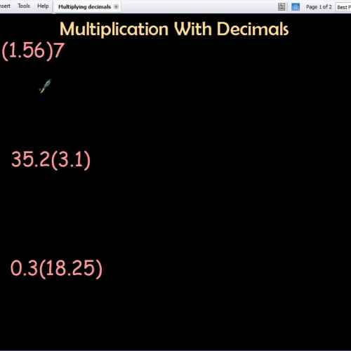 multiplywithdecimals