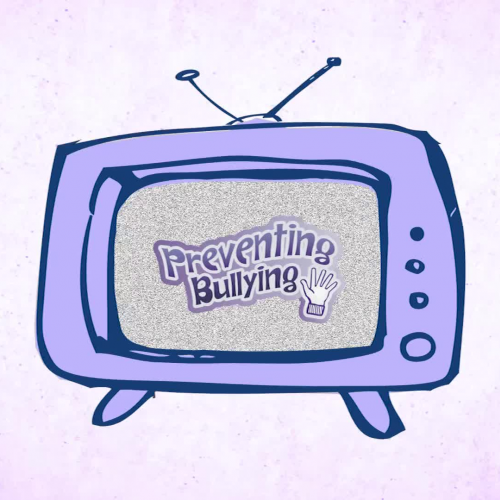 Bullying Prevention Video Lesson - Be an Upst
