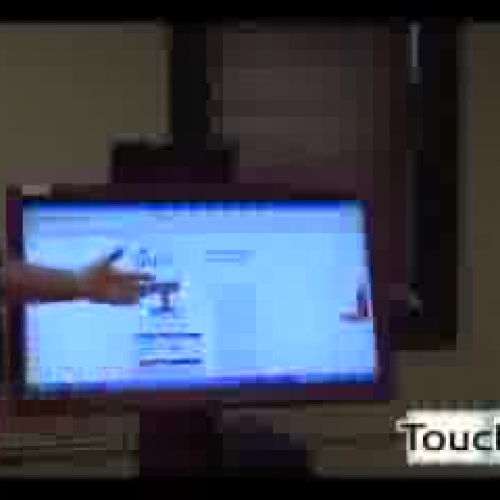 TapIt Interactive Learning Station Demo (gene