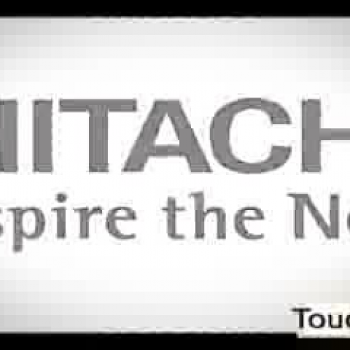 Hitachi StarBoard Software Features