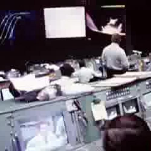 The Mission of Apollo-Soyuz (1975) NASA Space
