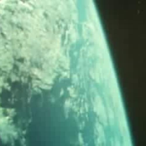 The Legacy Of Skylab (1979) NASA Space Statio