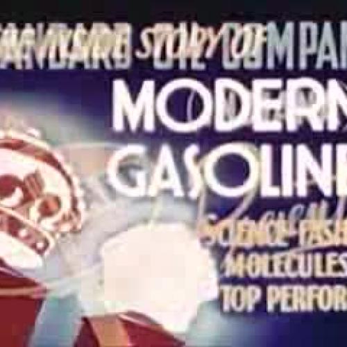 The Inside Story of Modern Gasoline (1946)