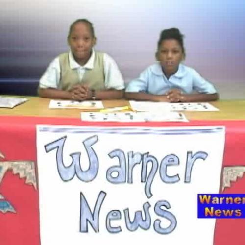 Warner Elementary School News - Table Manners