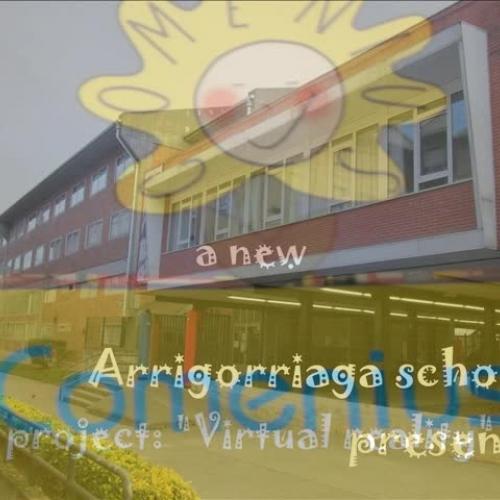 ME AND MY SCHOOL film