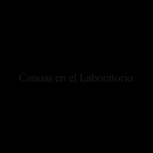 Canoas en el Laboratorio
