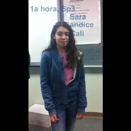 1a hora Sp3 Sara-Cali-Candice Story Telling