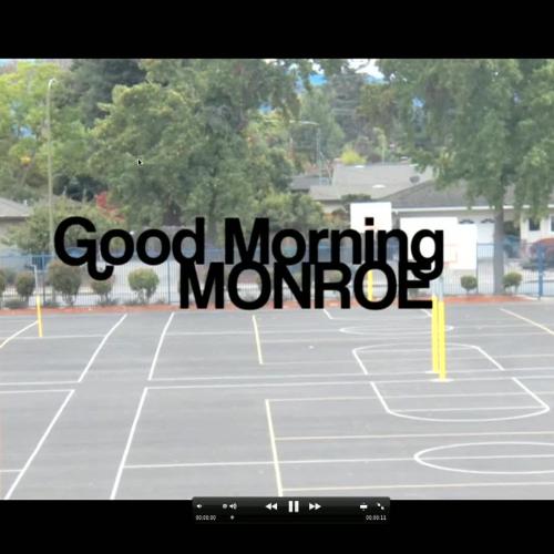 KMMS Good Morning Monroe 022514