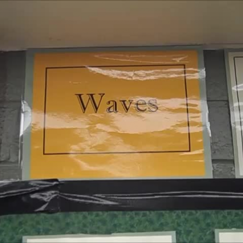 8th Grade Science-Waves