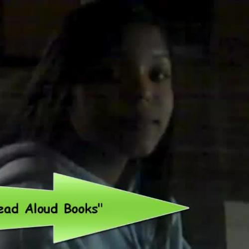 """Making Read Aloud Books"" TUTORIAL"