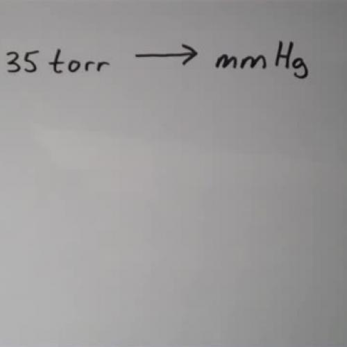 Converting Between Pressure Units - YouTube2