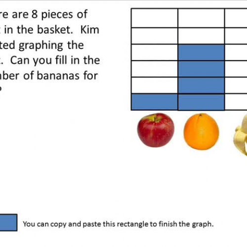 Read the Graph and Sentences to Solve the Pro