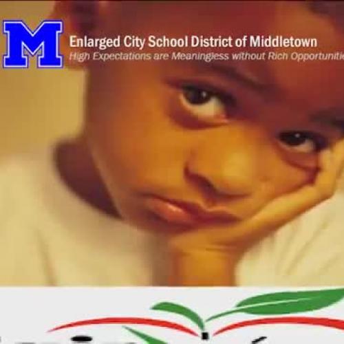 No Mo Cuomo Music Video - Middletown High Sch