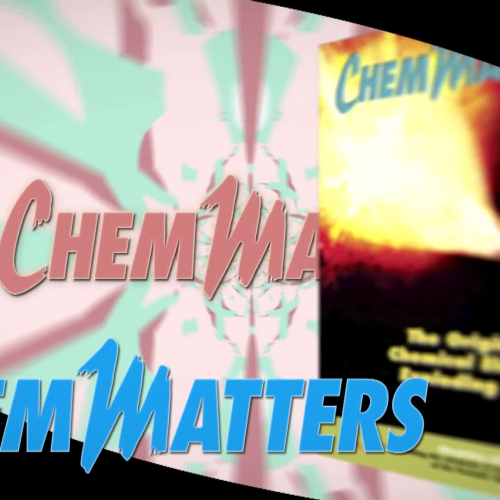 ChemMatters- Flavor chemistry - The science b