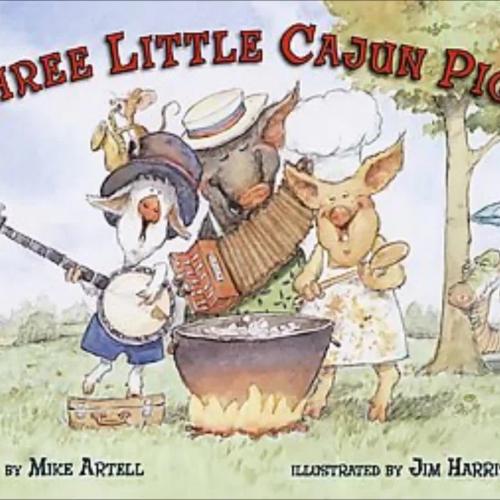 Three Little Cajun Pigs.wma