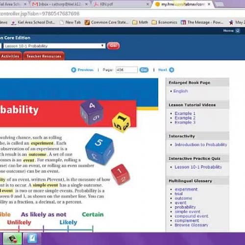 10.1 Probability