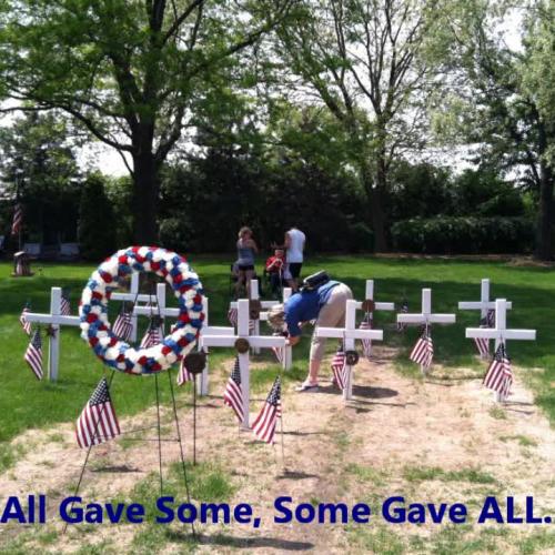 More Than A Parade - Memorial Day