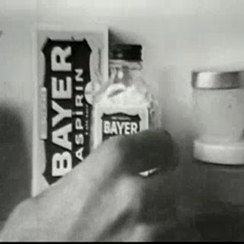 Bayer Classic TV Commercial