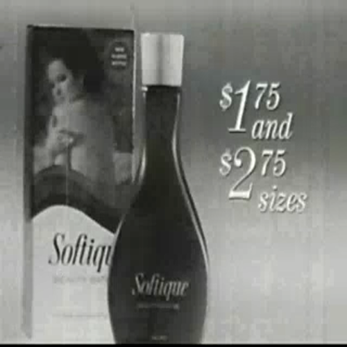 Softique  Classic TV Commercial