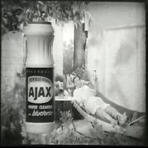 Tornado AJAX Classic TV Commercial