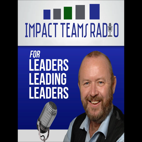 Impact Teams Radio Episode 01: Interview With Sandy Higgins