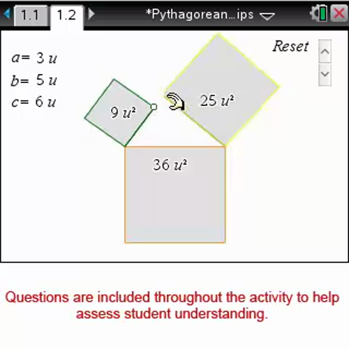 Pythagorean Relationships [Math Nspired Preview Video]