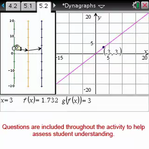 Dynagraphs [Math Nspired Preview Video]