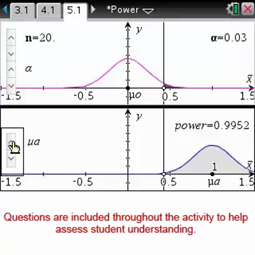 Meaning of Power [Math Nspired Preview Video]