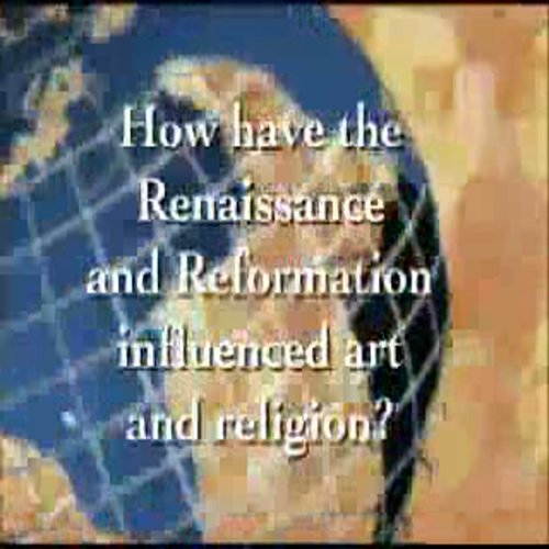 renaissance and protestant reformation