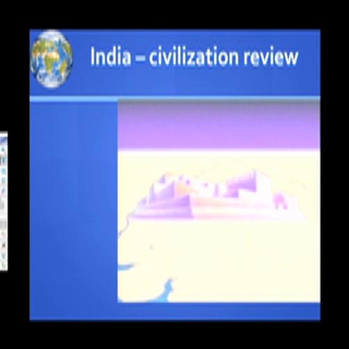 4. Ancient India and China
