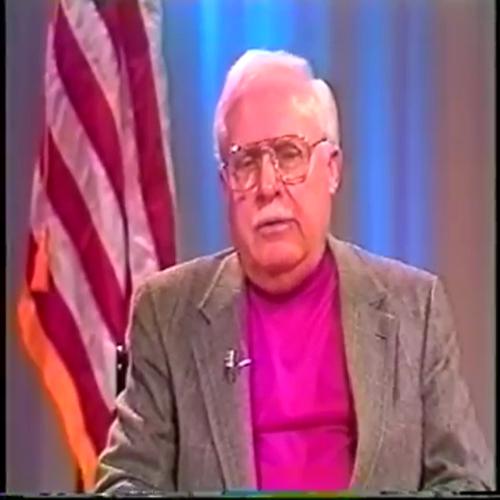 Faces of the Holocaust: Bernie Mellman, Liberator