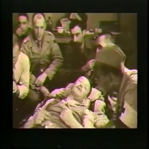 Faces of the Holocaust: Richard Seibel, Liberator