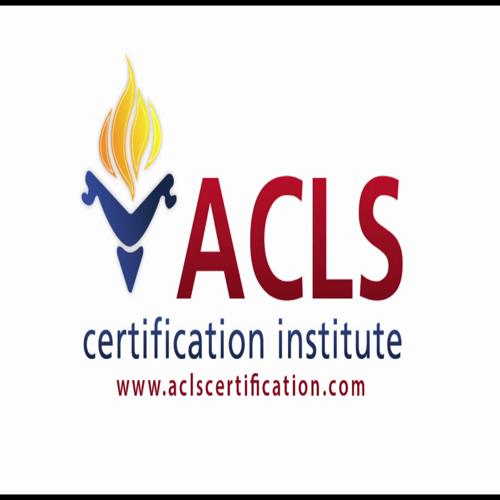 acls certification institute welcome teachertube