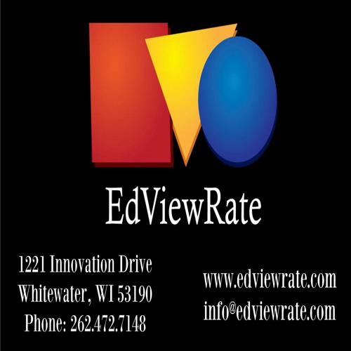 EdViewRate Journals