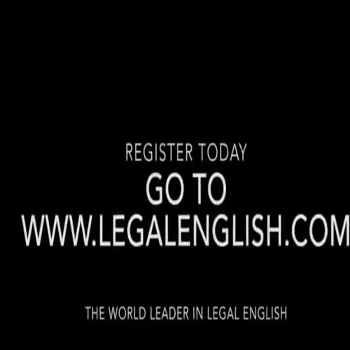 legalenglishseminarvideo
