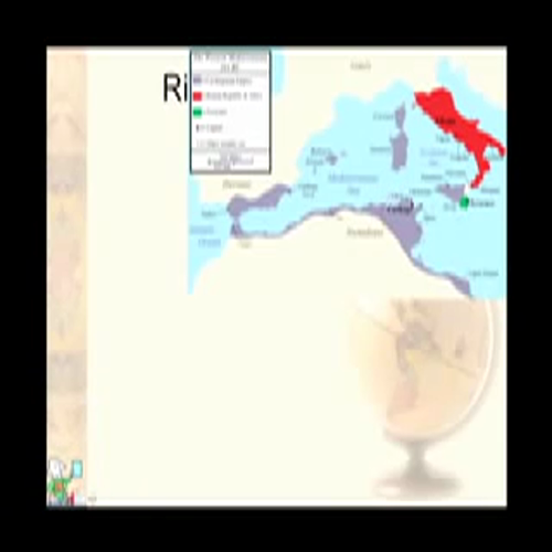 6.1 The Roman Republic Expands
