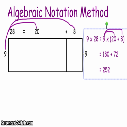 4.2.8 compare methods of multiplication