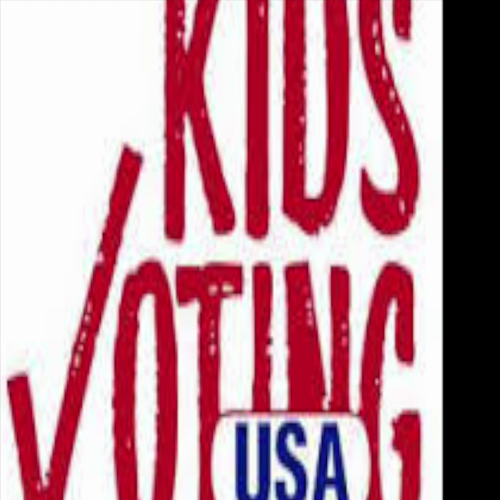 2014 Kids Voting South Dakota US House of Representatives Election