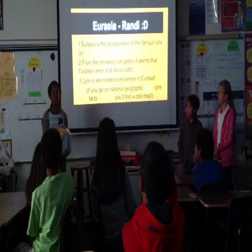 group presentation 3 (crenshaw's homeroom)