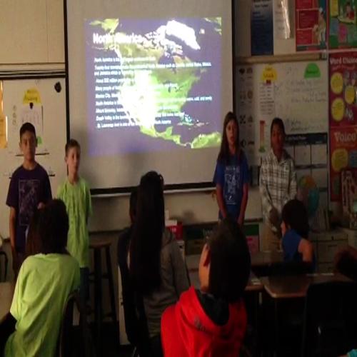 group presentation 6 (crenshaw's homeroom)