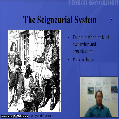 French Revolution Lecture 01
