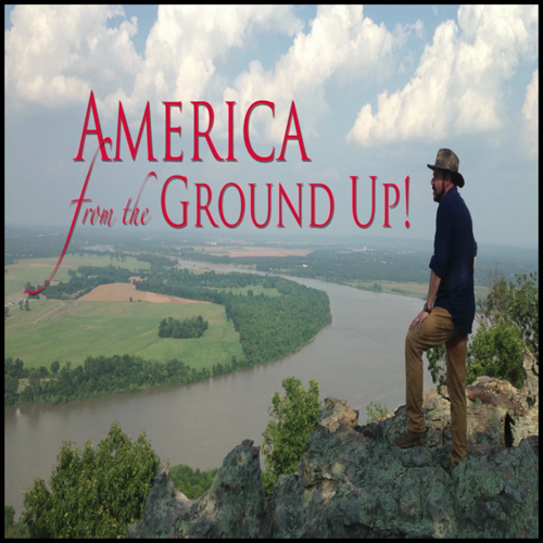 America From the Ground Up! -promo