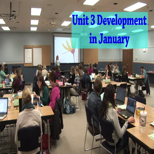Unit Writers Workday Video 2