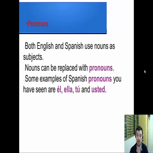 Grammar Lecture 1.1