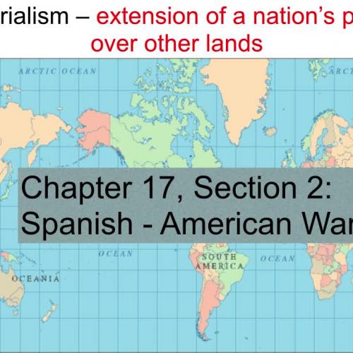 Spanish-American War