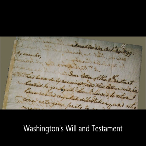 Treaties and Legislation during the Life of George Washington