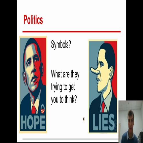 Bias, Opinion, and Propaganda