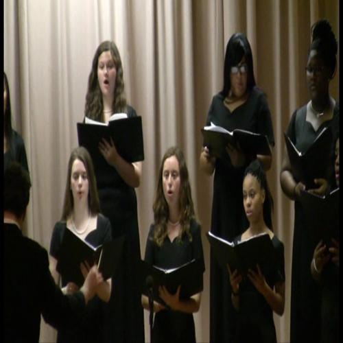 bel canto - angel's carol & breath of heaven