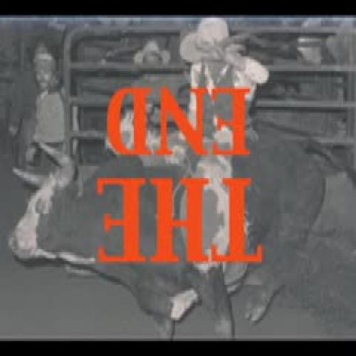 How To Write A Sad Cowboy Story